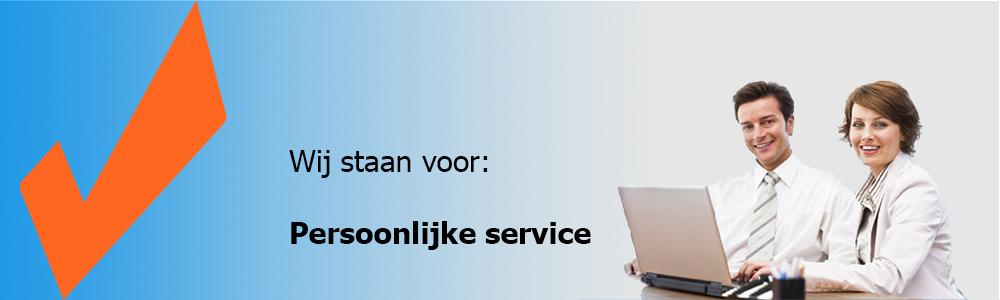 Marbo IT persoonlijke service